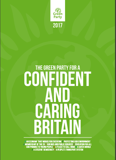 Join us to hear what a Green MP could do for Cambridge
